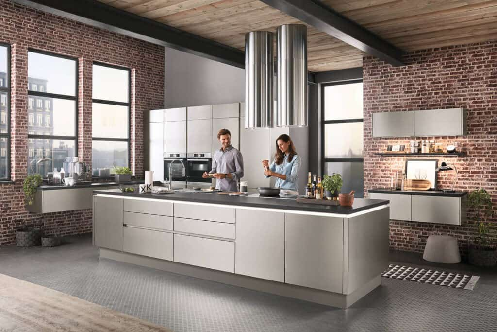 design keukens capelle aan den ijssel